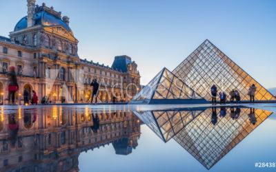 Boston to Paris – $256