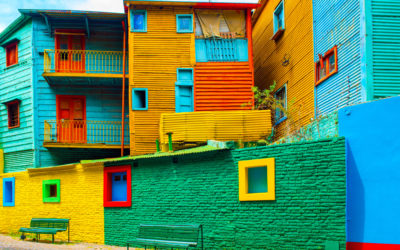 Los Angeles to Buenos Aires — $499