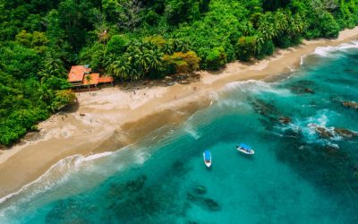 Los Angeles to Costa Rica – $222